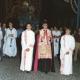 Remigio Maria Jandoli, Arciprete e modello esemplare di liturgista perfetto