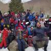 Innamorati della neve. La magia del Laceno il 15 febbraio su RAI3
