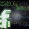 """Il 4 maggio a Bagnoli le """"Invasioni Digitali"""""""