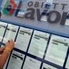 Sempre più italiani non cercano lavoro, sfondata la soglia del milione e mezzo