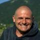 Ivan Gagliardo e il kitesurf sulle acque del Lago Laceno