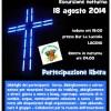 """""""La Croce di notte"""", escursione di Irpinia Trekking al Monte Piscacco"""