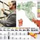 Dalla banca dati del Fisco la radiografia dell'evasione in Italia