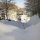 Temperature polari in Irpinia: dai -5 di Avellino a -15 del Laceno