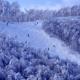 Dieci chilometri di piste e buona tavola, Laceno si prepara per la stagione invernale