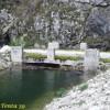 """Considerazioni su Ponte """"Scaffa"""" e lago Laceno"""