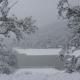 Neve sull'Altopiano del Laceno, in funzione piste ed impianti