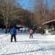 Parte in anticipo la stagione dello sci