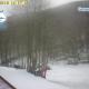 Arriva la prima neve del 2016 sul Laceno