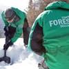Laceno, servizio Meteomont e vigilanza sulle piste da sci