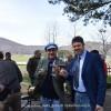 Sabato 9 aprile su La7 promozione turistica del Laceno e dell'Irpinia