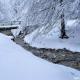 Escursionismo a Laceno: lo sci da fondo