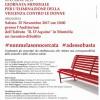 """A Montella il convegno """"#NonMeLa SonoCercata #adessobasta"""""""