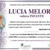 Lucia Meloro, vedova Infante