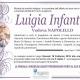 Luigia Infante, vedova Napolillo