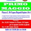 """Festa del Primo Maggio – A Bagnoli protagonisti i """"GIOVANI"""""""