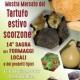 A Bagnoli Irpino la sagra del tartufo estivo e dei formaggi tipici locali