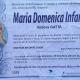 Maria Domenica Infante, vedova Gatta