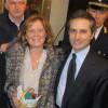 Maria Vivolo candidata alla Provincia nella lista di Forza Italia
