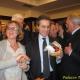 Vice sindaco Vivolo di Bagnoli omaggia Caldoro con tartufo tricolore