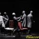 Il ballerino Mattia Russo si esibisce al Teatro Pavarotti di Modena