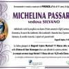 Michelina Passaro, vedova Silvano