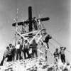 Il 14 settembre al Monte Piscacca (mt. 1.470) la Festa della esaltazione della CROCE