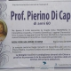 Prof. Pierino DI Capua