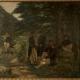 Michele Lenzi e Achille Martelli  in mostra alla Pinacoteca provinciale di Potenza