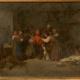 Bagnoli - I dipinti del rinascimento di Lenzi e Martelli a Potenza