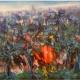 Mostra di pittura a Bagnoli: Soccorso Troisi presenta i suoi lavori