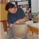 All'Artigianato in Fiera di Rho la ceramica artistica di Rachele Branca