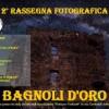 """""""Bagnoli d'oro"""", la rassegna fotografica di Palazzo Tenta 39"""