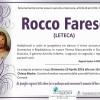 Rocco Farese, detto