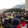 Turististi estasiati: accoglienza ed organizzazione eccellenti