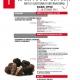 Workshop: Le terre del Tartufo – Bagnoli Irpino 27-28 Ottobre 2012