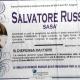 Salvatore Russo, detto SASA'