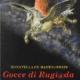"""Serate letterarie: """"Gocce di rugiada"""" di Donatella De Bartolomeis"""