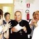 Il vescovo Cascio «I giovani credano in questa terra»
