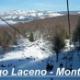 Tra Borgo, Neve e … Fede - Il 5 gennaio bus Napoli-Laceno
