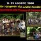IL CIRCOLO PALAZZO TENTA 39, 2008-2009 DUE ANNI DI ATTIVITA'