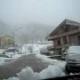 Nevicata a Bagnoli del 20 marzo 2009 - Via De Rogatis