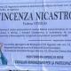 Vincenza Nicastro, vedova Vivolo
