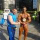 Bodybuilding: Walter Delli Bovi fa sognare Bagnoli