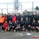 Campionato di 3a cat.: ASD Cione Grazia-Amici Don Gnocchi 8 – 0