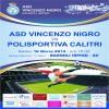 Campionato di 2a cat.: ASD V.Nigro Bagnoli – Calitri  1 – 2