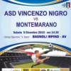 Il Vincenzo Nigro Bagnoli non si ferma più: terza vittoria di fila