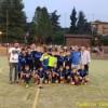E' iniziata la stagione per il settore giovanile dell Asd Vincenzo Nigro