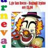Bagnoli, il Carnevale per bambini