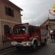 Incendio in una abitazione a Bagnoli, nessun ferito